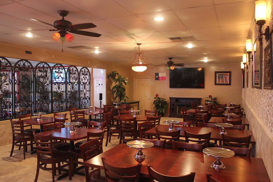 Restaurant furniture supply company