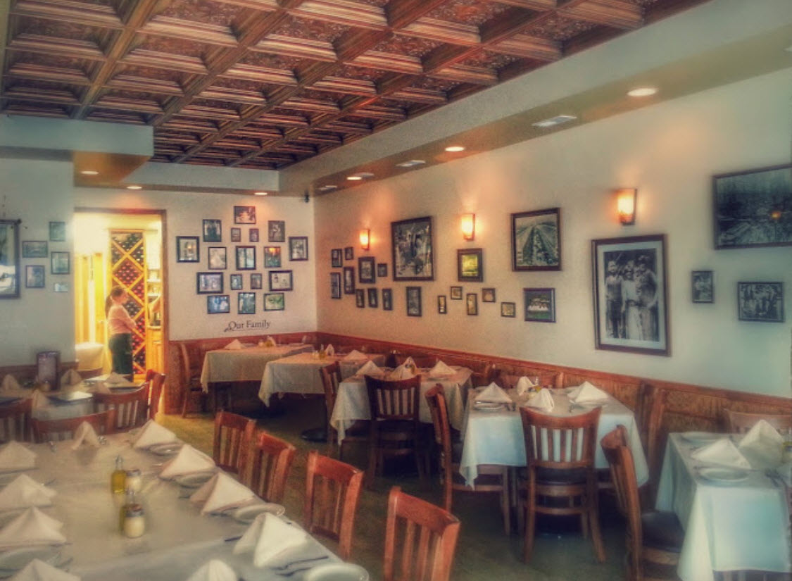 Rosal S Restaurant Chicago