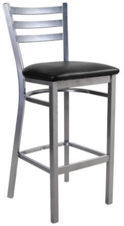 Magnificent 3 Slat Metal Ladder Back Bar Stool Forskolin Free Trial Chair Design Images Forskolin Free Trialorg