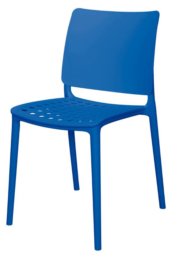 MC Patio Resin Chair