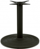 Designer Series Ridge Table Base